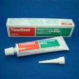 スリーボンド TB1211 100g シリコン液状ガスケット 白色