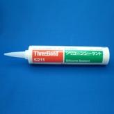 スリーボンド TB5211C 330ml シリコーンシーラント 透明
