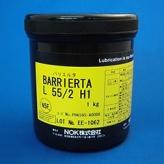 NOKクリューバー BARRIERTA L55/2 H1 1kg