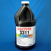 ロックタイト 3311 紫外線硬化型