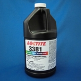 ロックタイト 3381 紫外線硬化型