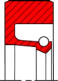 特注ロータリーシール R01-AF