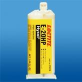 Hysol E-20HP 高強度・ゴム強靭性・高はく離強度・高剪断強度