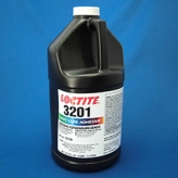 ロックタイト 3201 紫外線可視光硬化型